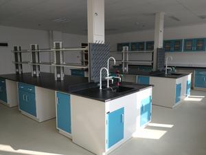 医疗行业实验室家具案例